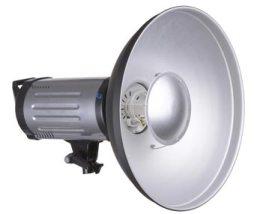 Лампа с рефлектором