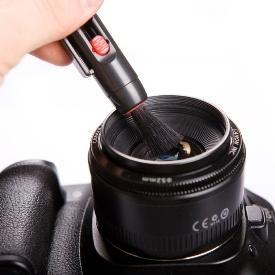 Как чистить цифровой фотоаппарат