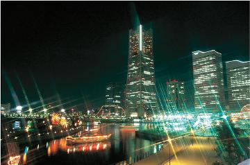 Необычные фотоэффекты со светофильтрами