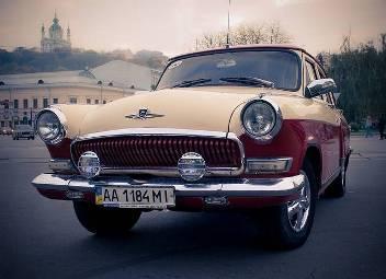 Как фотографировать автомобили