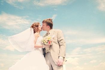 Свадебная фотосъемка – идеи для позирования