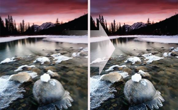 Способы повышения резкости фотографий