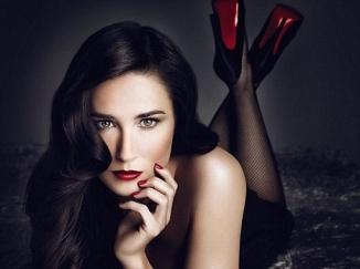 Особенности макияжа и прически для фотосессии