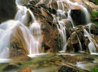 Ландшафтная фотосъемка – особенности фотосъемки воды и водопадов