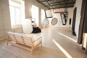 Фотостудия как собственный бизнес. Что учесть.