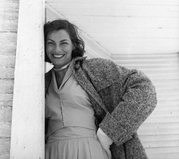 newman-augusta-1949